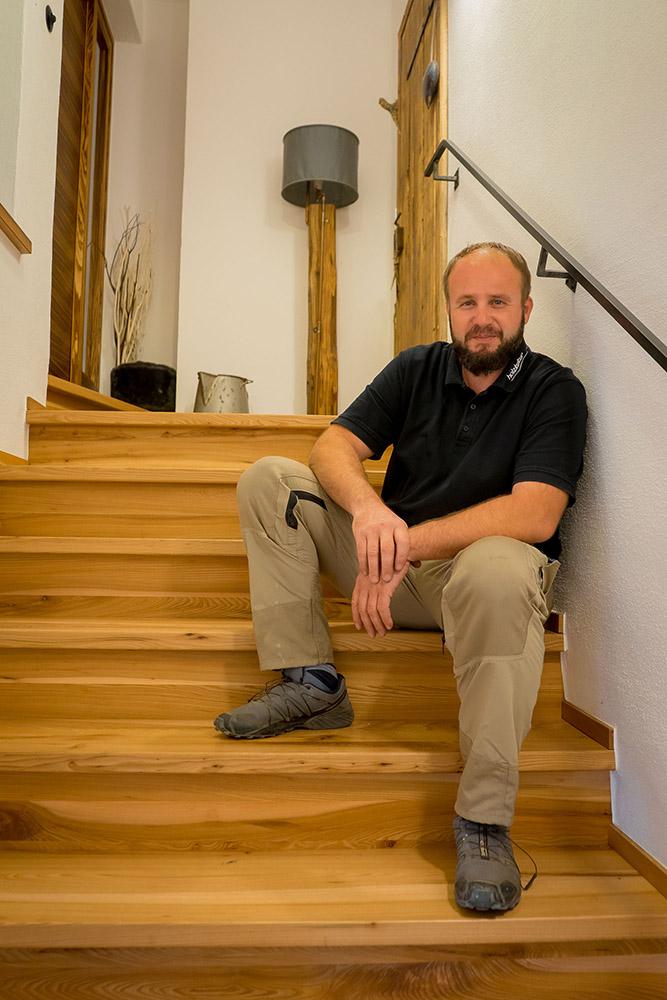 Holzkultur Kropf - Ludwig Kropf